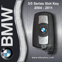 BMW 5 Series Smart Key 6986583<br> KR55WK49127<br> 2004 - 2011